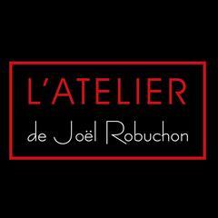 L'ATELIER de Joel Robuchon Miami logo