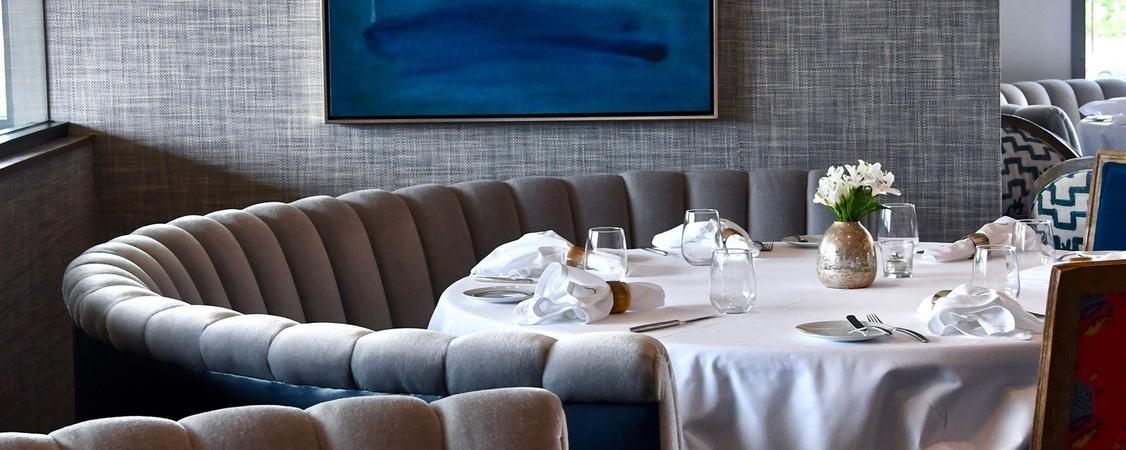 La Table Restaurant Brand Cover