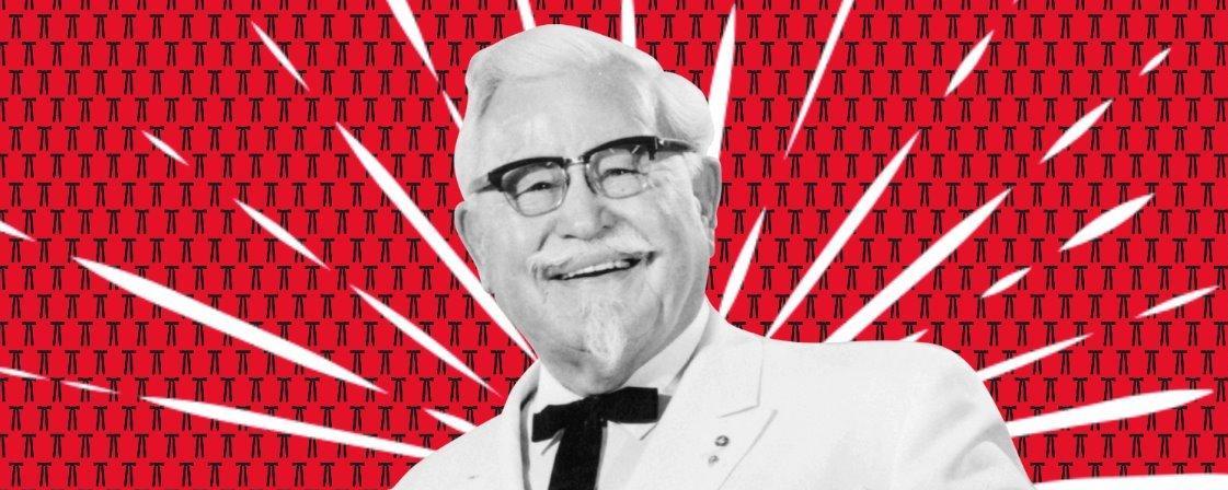 KFC Brand Cover