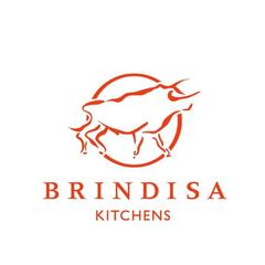 Brindisa Kitchens  logo