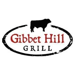 Gibbet Hill Grill logo