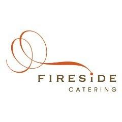 Fireside Catering logo