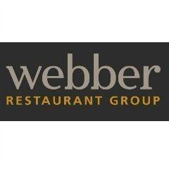 Webber Restaurant Group   logo
