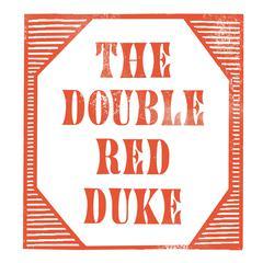 The Double Red Duke logo