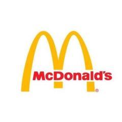 *****023269 University McDonald's logo