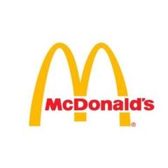 *****013064 14th Street McDonald's logo