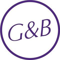 G&B Coffee logo
