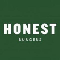 Honest Burgers St Albans logo