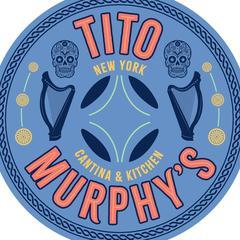 Tito Murphys logo