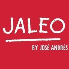 Jaleo by José Andrés - Chicago