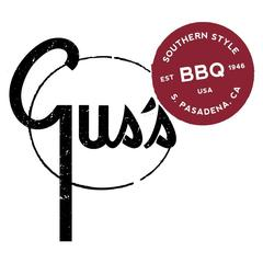 Gus's BBQ South Pasadena logo