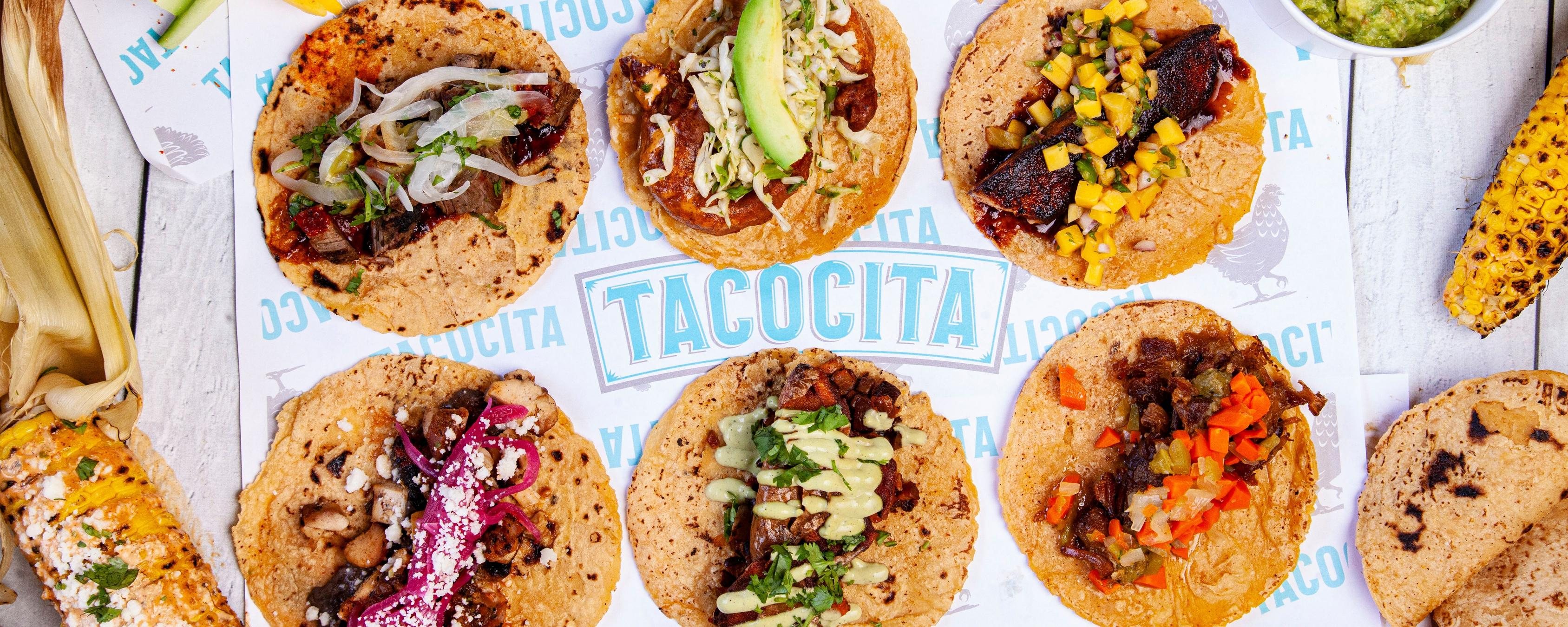 Tacocita Brand Cover