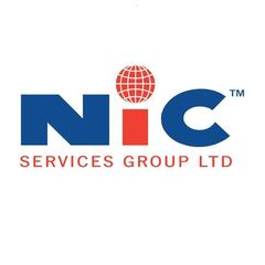 NIC Services Group Ltd logo