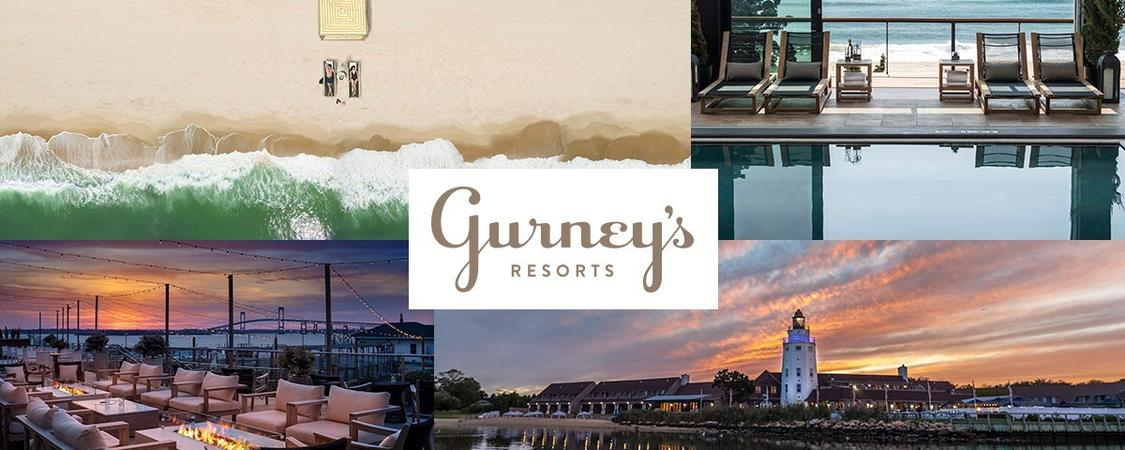 Gurney's Montauk Resort & Seawater Spa Brand Cover