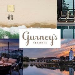 Gurney's Montauk Resort & Seawater Spa logo