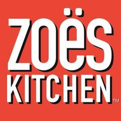Zoë's Kitchen - Mandarin logo