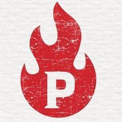 Pitfire Pasadena logo