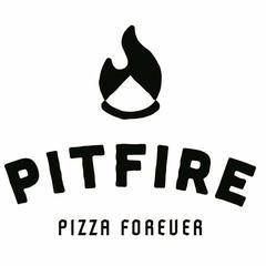Pitfire North Hollywood logo