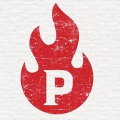 Pitfire Westwood logo
