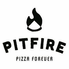 Pitfire Manhattan Beach logo