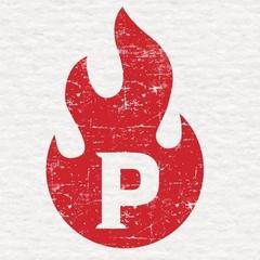 Pitfire Mar Vista/Venice logo