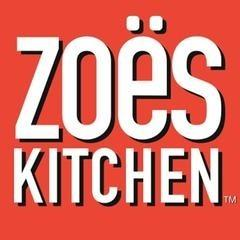 Zoë's Kitchen – Castle Hills logo