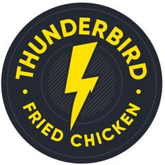 Thunderbird - Food Stars Battersea logo