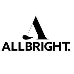 The AllBright  logo