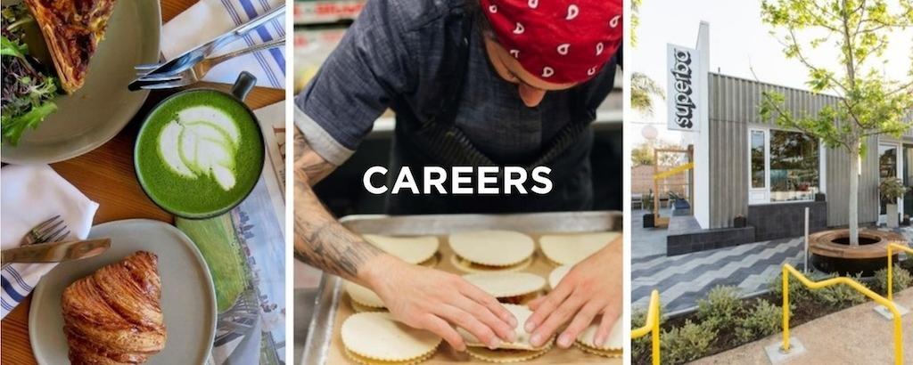 Superba Food + Bread Hollywood