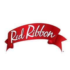 Red Ribbon Bakeshop logo