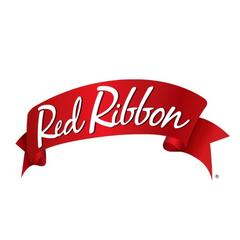 Red Ribbon Bakeshop logo
