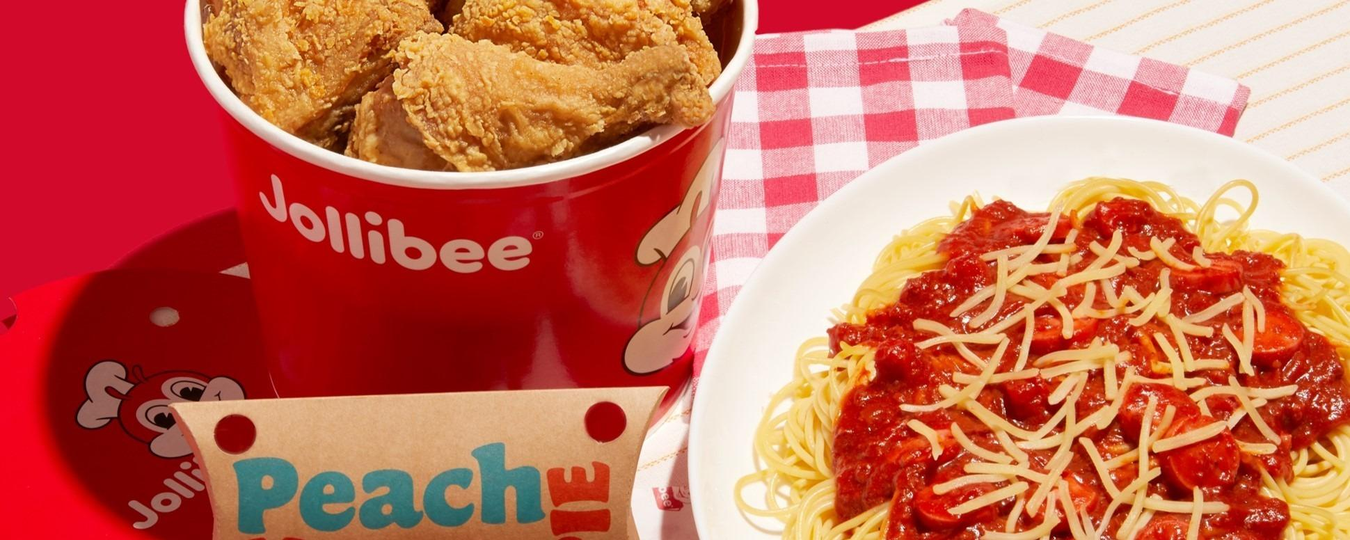 Jollibee Chicago Downtown Brand Cover