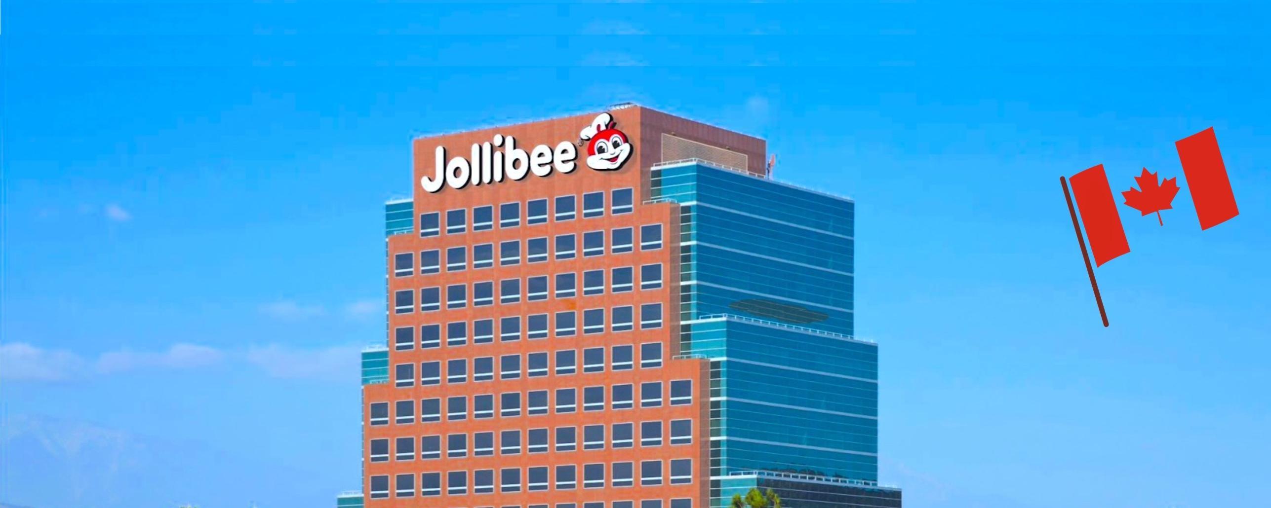 Jollibee Brand Cover
