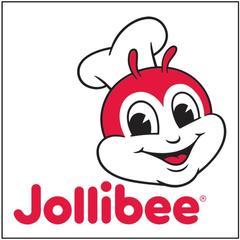 Jollibee Surrey King George Hub logo