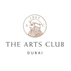 The Arts Club Dubai  logo