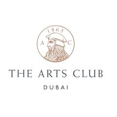The Arts Club Dubai logo