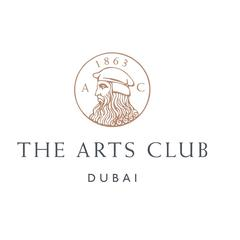 The Arts Club Dubai - Pastry and Bakery logo