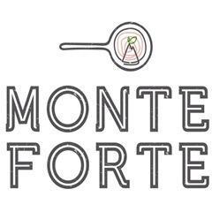 Monte Forte Reigate logo