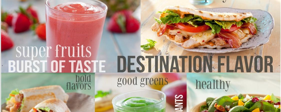 Tropical Smoothie Cafe - New Berlin