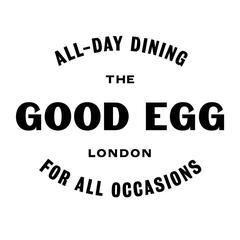 The Good Egg - Soho logo