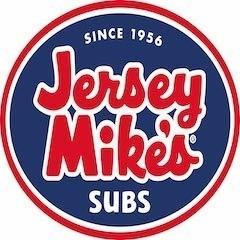 1003 Manahawkin Jersey Mike's logo