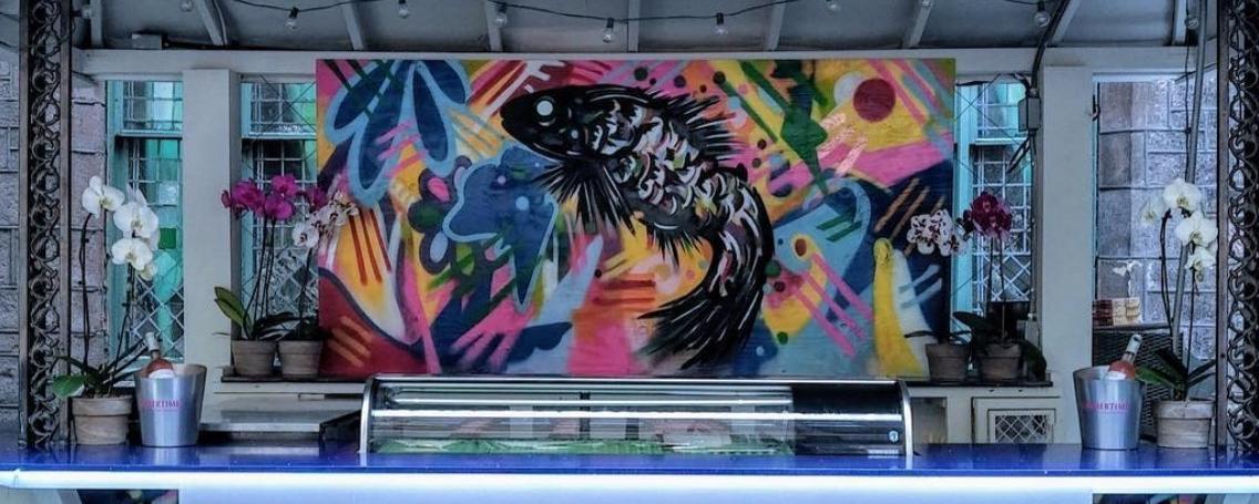 Sushi by Bou Beach Club - Pompano Beach Brand Cover