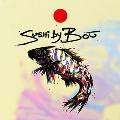 Sushi by Bou Beach Club - Pompano Beach logo