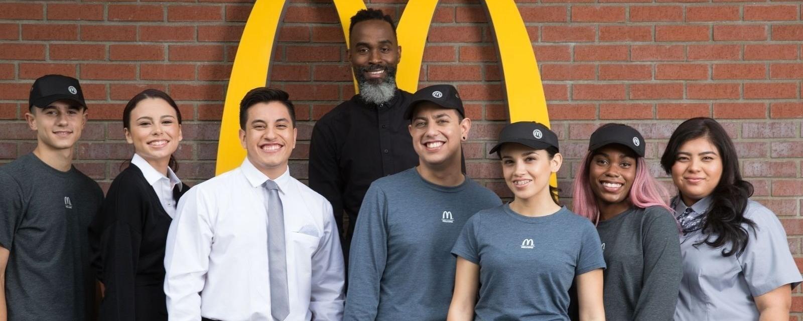 010074 Grand St. NJ McDonald's Brand Cover