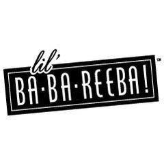 Lil Ba-Ba-Reeba logo