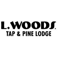 L. Woods logo