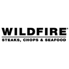 Wildfire - Lincolnshire logo