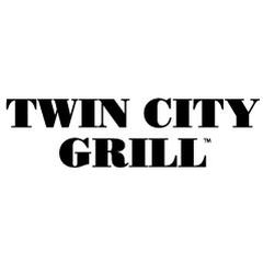 Twin City Grill logo