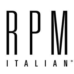RPM Italian - Chicago logo