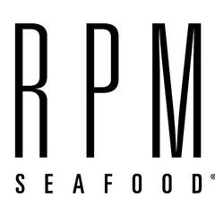 RPM Seafood logo